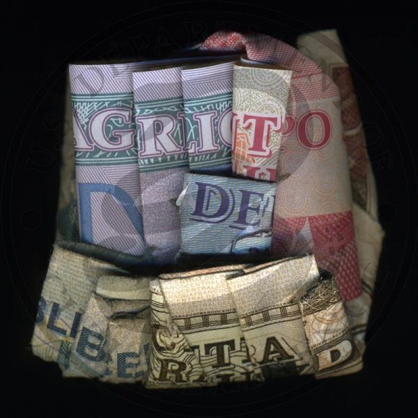 I Dollari parlanti di Dan Tague | Collater.al - Grito do Libertad (Paraguay)
