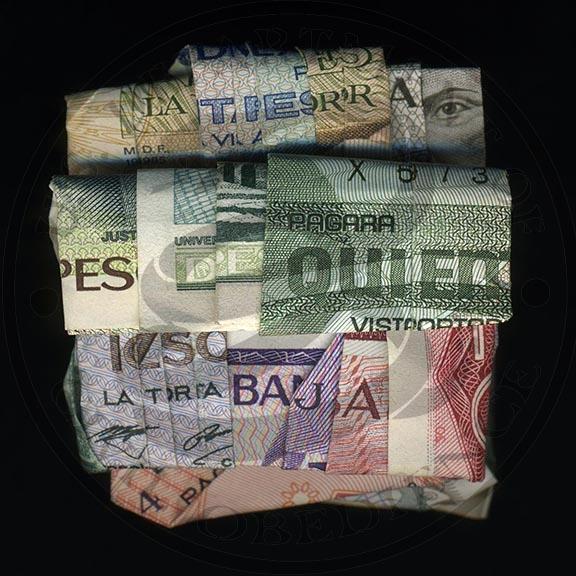 I Dollari parlanti di Dan Tague | Collater.al - La Tierra Es De Quien La Trabaja MX