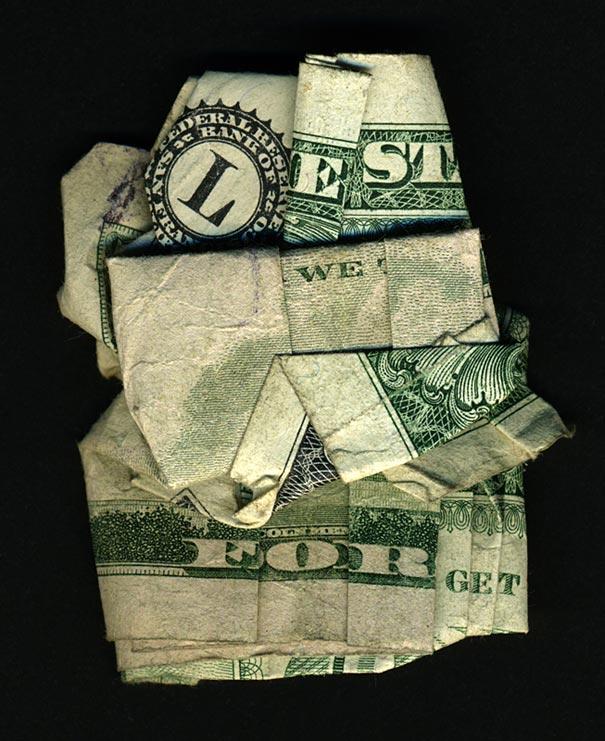 I Dollari parlanti di Dan Tague | Collater.al - Lest We Forget