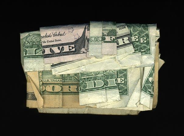 I Dollari parlanti di Dan Tague | Collater.al - Live Free Or Die