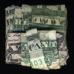 I Dollari parlanti di Dan Tague | Collater.al – Pretty Vacant