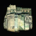 I Dollari parlanti di Dan Tague | Collater.al – Reality Sucks