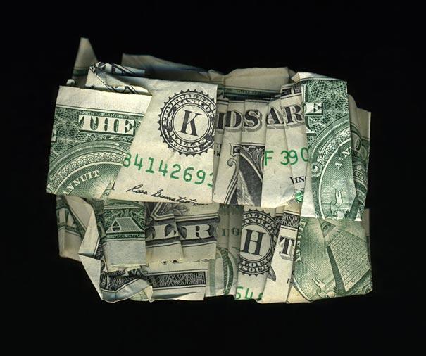I Dollari parlanti di Dan Tague | Collater.al - The Kids Are Alright