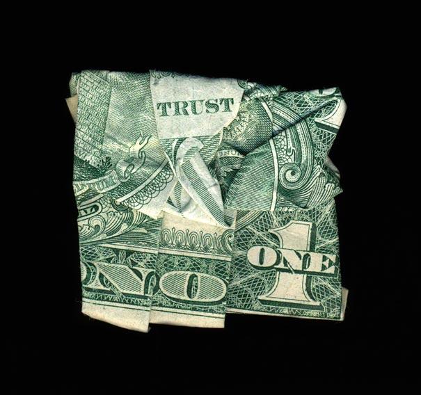 I Dollari parlanti di Dan Tague | Collater.al - Trust No One