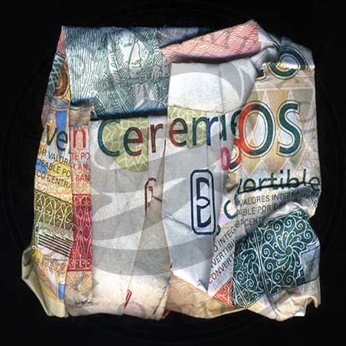 I Dollari parlanti di Dan Tague | Collater.al - Venceremos (Cuban)