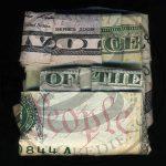 I Dollari parlanti di Dan Tague | Collater.al – Voice Of The People