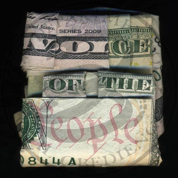 I Dollari parlanti di Dan Tague | Collater.al - Voice Of The People