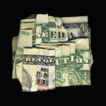 I Dollari parlanti di Dan Tague | Collater.al – We Need A Revolution