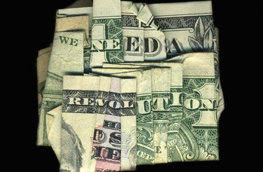 I Dollari parlanti di Dan Tague