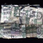 I Dollari parlanti di Dan Tague | Collater.al – Keep On Spending In The Free World