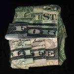 I Dollari parlanti di Dan Tague | Collater.al – Lust for Life