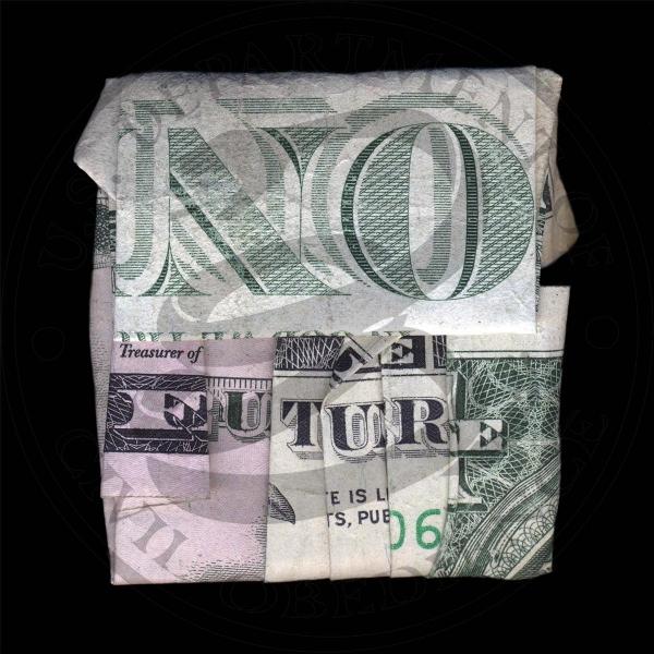 I Dollari parlanti di Dan Tague | Collater.al - No Future