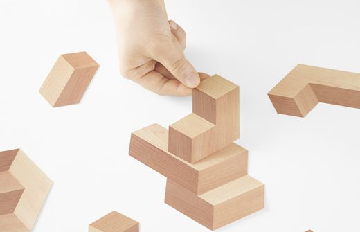 Paper-brick – L'incastro perfetto tra design e divertimento