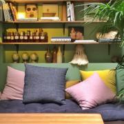 C.O.Q. probabilmente il comfort hotel più cool di Parigi | Collater.al evd