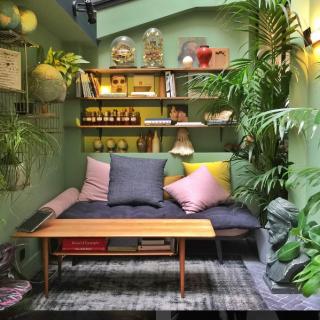 C.O.Q. probabilmente il comfort hotel più cool di Parigi | Collater.al