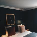 C.O.Q. probabilmente il comfort hotel più cool di Parigi   Collater.al