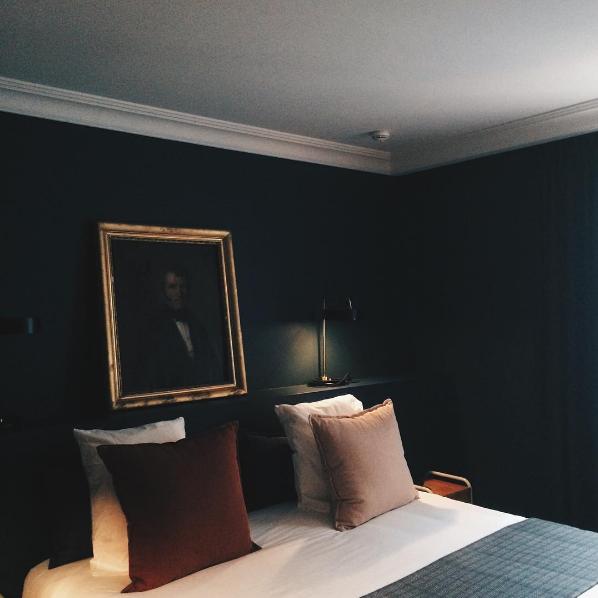 C.O.Q. probabilmente il comfort hotel più cool di Parigi