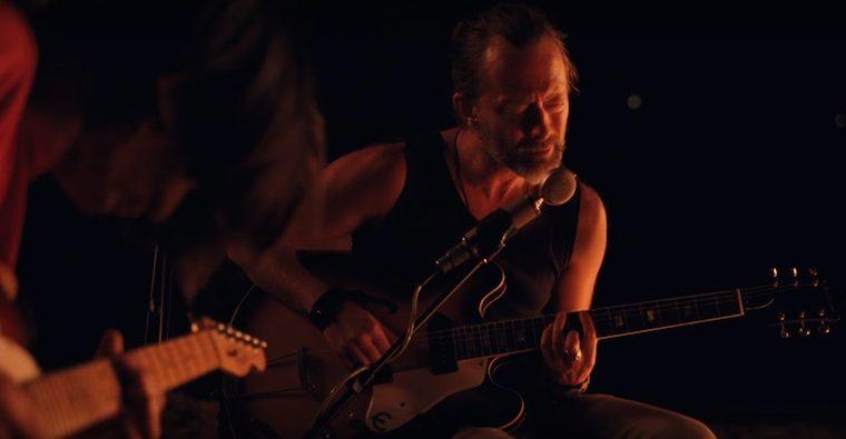 Present Tense – il nuovo video dei Radiohead diretto da Paul Thomas Anderson