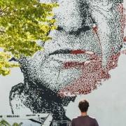 FestiWall 2016 - 2° edizione Street art Festival @ Ragusa Collater.al evd