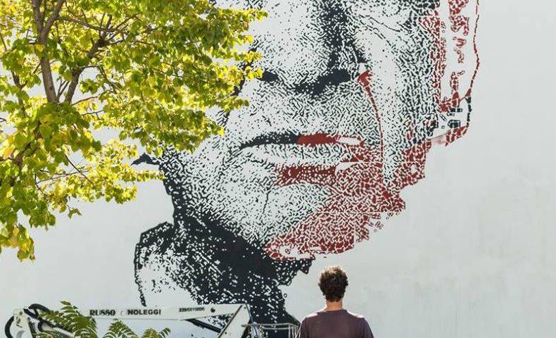 FestiWall 2016 – 2° edizione Street art Festival @ Ragusa