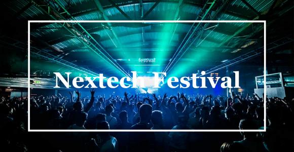 STD - Nextech Festival | Collater.al