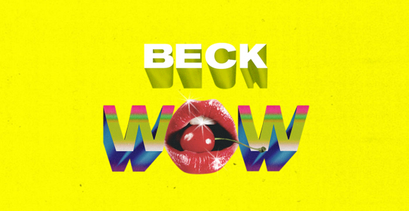 WOW - Il nuovo video di Beck | Collater.al