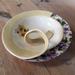Under the Surface – Ceramiche modificate chirugicamente | Collater.al