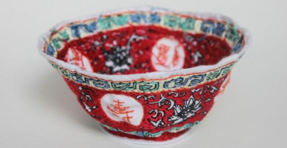 I delicati oggetti di stoffa di Jessica So Ren Tang   Collater.al