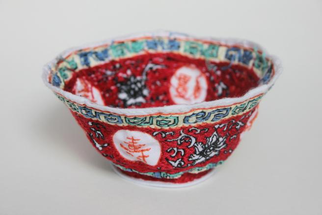 I delicati oggetti di stoffa di Jessica So Ren Tang