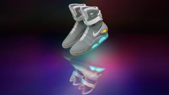 Nike HyperAdapt 1.0 - Easy Future | Collater.al