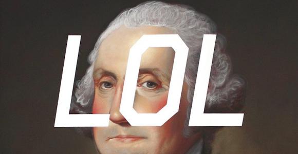 La rivoluzione della Rivoluzione Americana di Shawn Huckins | Collater.al evd