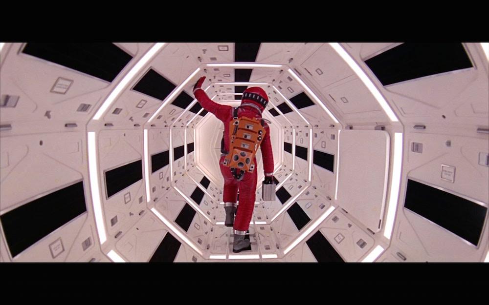 """I Tame Impala e """"2001: Odissea nello spazio"""""""