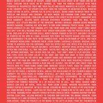 I movie poster minimali di Peter Majarich   Collater.al