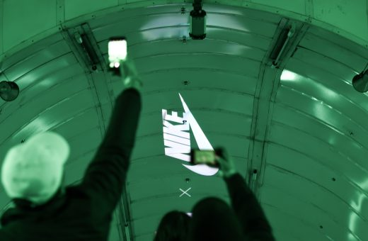 Il lancio delle nuove Nike X Roundel Air Zoom Spiridon