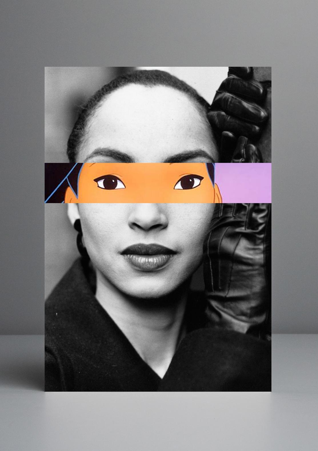I collage di Rui Pinho