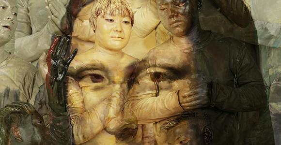 Art Hacker - Liu Bolin e l'arte post-internet | Collater.al evd