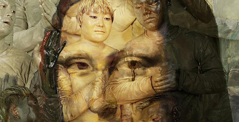 Art Hacker – Liu Bolin e l'arte post-internet