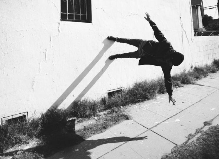 Gravity - Gli scatti che sfidano la gravità di Mike Dempsey | Collater.al