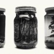 Jarred & Displaced – La Finlandia racchiusa in vasetti di vetro   Collater.al evd