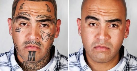 Skin Deep - I volti (ri)puliti della criminalità | Collater.al
