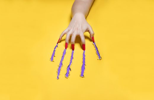 Il Paper Set Design di Adriana Napolitano