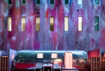 Notel - Il nuovo boutique hotel di Melbourne | Collater.al