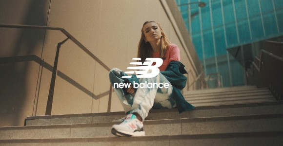 New Balance - Run Against Your Mind