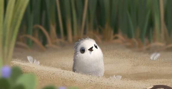 Piper - Il nuovo incredibile corto della Pixar Animation | Collater.al