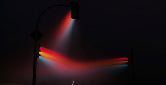 Traffic Lights - Lucas Zimmermann | Collater.al
