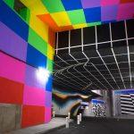 La street art digitale di Felipe Pantone | Collater.al