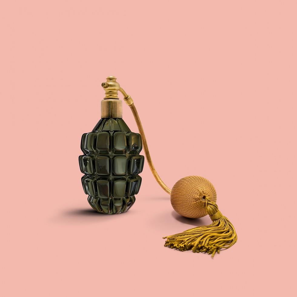 IMAGE+NATION - Le creazioni ibride di Mohamed El Nagdy | Collater.al