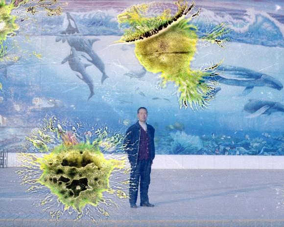 Beijing Silvermine - I negativi salvati da Thomas Sauvin | Collater.al