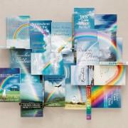 Everything I Wish I Could Be - Le composizioni di libri di Kent Rogowski   Collater.al