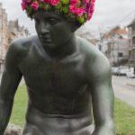 Fleurissements – Le installazioni floreali di Geoffroy Mottart | Collater.al